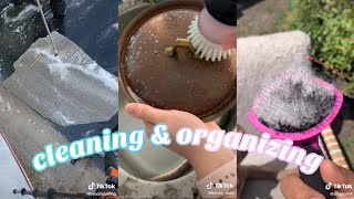 ~cleaning & organizing~ | Part 3
