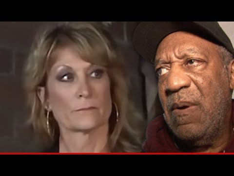 Cosby Mistrial Aftermath #5: Judith Huth's Last Ditch Effort To Extort Cosby + More