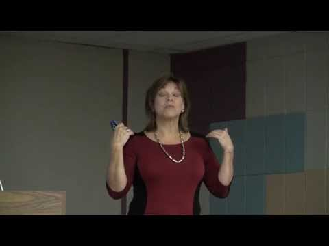 Amy Lynch - Bridging Generation Gaps - YouTube