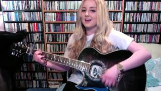 Video Me Singing 'Across The Universe' By The Beatles (Cover By Amy Slattery) download MP3, 3GP, MP4, WEBM, AVI, FLV Juli 2018
