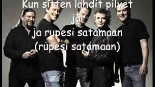 Eppu Normaali - Suolaista sadetta + Sanat