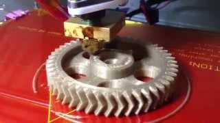 видео Строительный 3d принтер - сравнить и купить по низкой цене Россия
