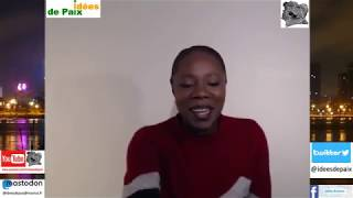 DE L'IVOIRITÉ, EN PASSANT PAR LA XÉNOPHOBIE ET IVOIRIEN D'ABORD/20/10/2018