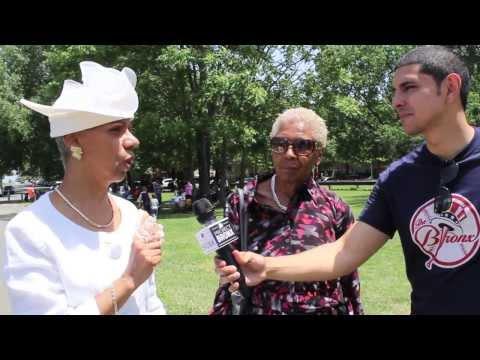Bronx Parks Pt.3: Bronx Park East and Soundview Park