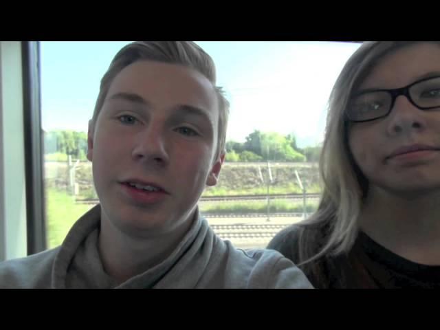 #klassenfahrtdiary MÜNCHEN -Film - 7. bis 11. September 2015 - HEROLÉ Reisen