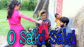 O Saki Saki song / creation dance video / Choreography by Aamir Shaikh