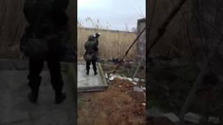 г. Астрахань, что стало с убийцами полицейских !!! Без цензуры 18+ !!!