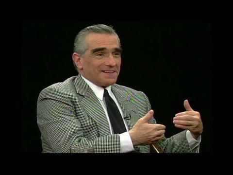 Casino - Interview with Martin Scorsese (1995)