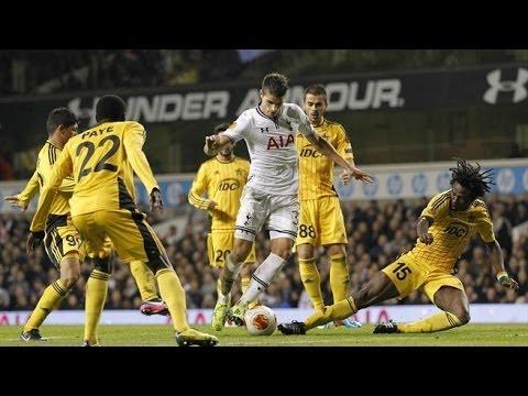 Watch Live: Man City v. Tottenham – ProSoccerTalk