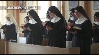 Las monjas benedictinas de María graban su segundo álbum