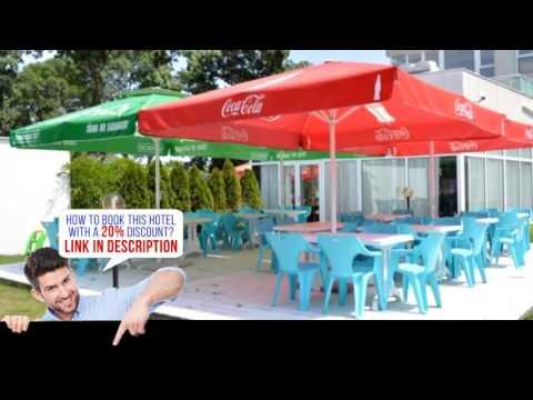 Black Sea Star Aparthotel, Sozopol, Bulgaria HD review