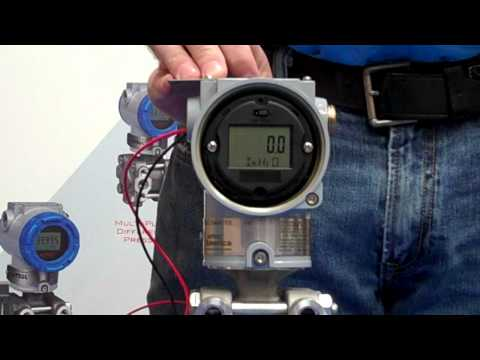 Rosemount Pressure Transmitter Wiring Diagram 1971 Chevelle Wiper Yamatake Introduction | Doovi