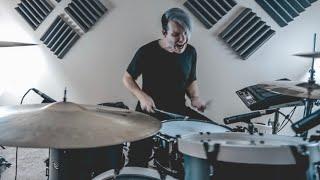 Hero - NOAH - Drum Cover
