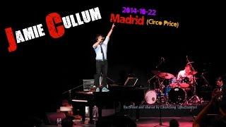 Jamie Cullum - 2014-10-22 Madrid [full audio concert]