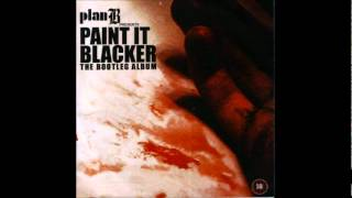 Plan B - Missing Links (Feat. Radiohead)