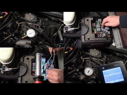 Hqdefault on 2002 Gmc Sierra 4 3 Liter Fuel Pump Regulator