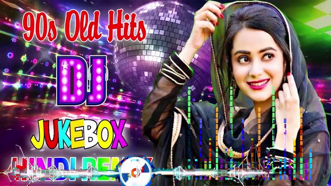 Nonstop Best Old HINDI DJ 2021|| बॉलीवुड पुराने गाने dj रीमिक्स -hindi sad songs 90's evergreen
