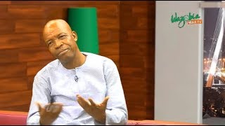 Hafez Oyetoro  Saka  On His Struggles amp Journey In The Nigerian Movie Industry - Hello Nigeria