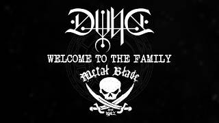 DVNE signs worldwide deal with Metal Blade Records