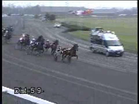 Horse Race - VITESSE LINDEVELD - Prix Euro Tiercé (TQQ)- Mons 090221