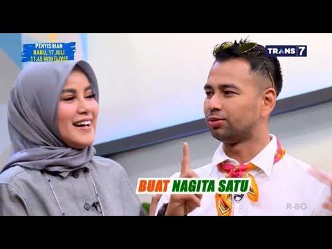 Olla Ramlan BAJAK Acara Okay Bos | OKAY BOS (17/07/19) Part 1