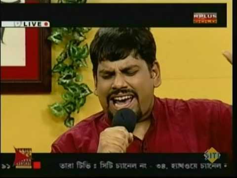Jaaneman Chupke Chupke ( Film - Muskaan ) - Live by Debojit Dutta