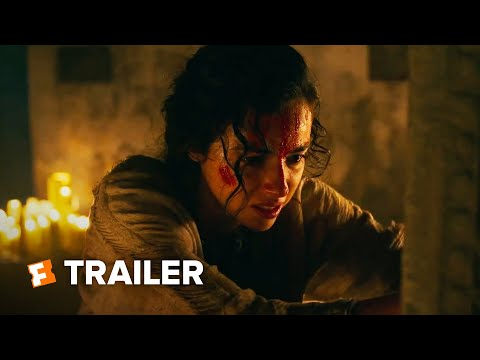 No One Gets Out Alive Trailer #1 (2021) | Movieclips Trailers
