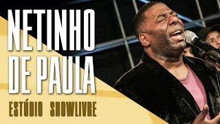 Absoluta - Netinho de Paula no Estúdio Showlivre 2017