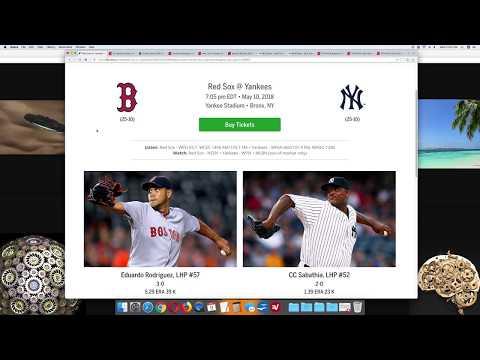 top-mlb-pick-new-york-yankees-vs-boston-red-sox-5/10/18-thursday-baseball