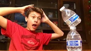 ultimate water bottle flips