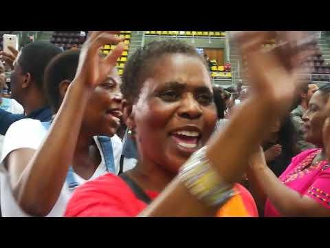 Tshepo Tshola - Tribute To Hugh Masekela