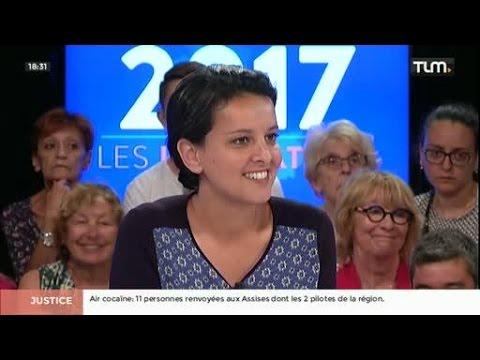 TLM - Le JT Soir du 13/06/2017