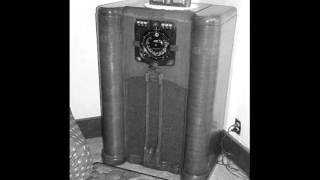 Suspense Orson Welles Dark Tower 1944