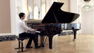 Ludwig van Beethoven: Sonate Nr.30 E-Dur op.109 - Rafael Gómez-Ruiz