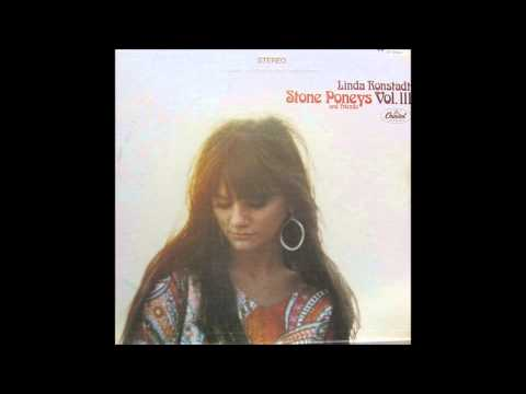 Linda Ronstadt & The Stone Poneys -
