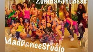 P-Square – Shekini/ZUMBA/ Choreography Zin™ Perekin Anton