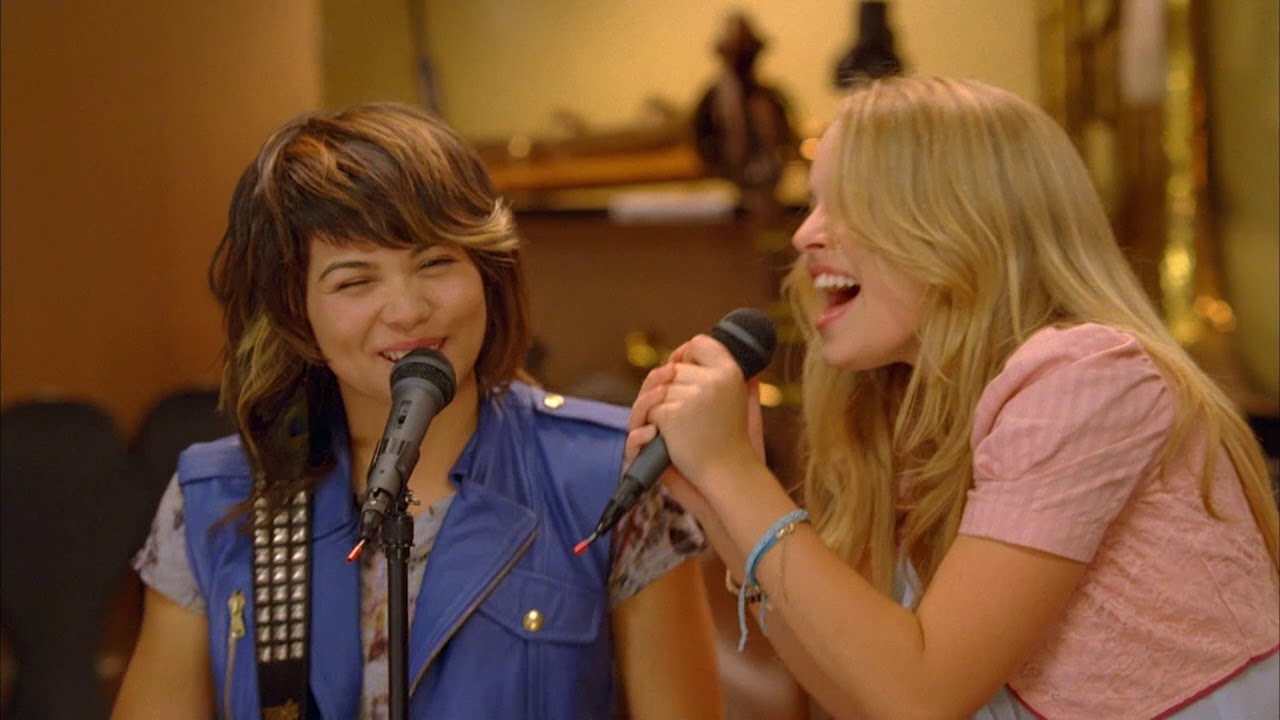 Lemonade Mouth - Opening Clip - [HD] - YouTube
