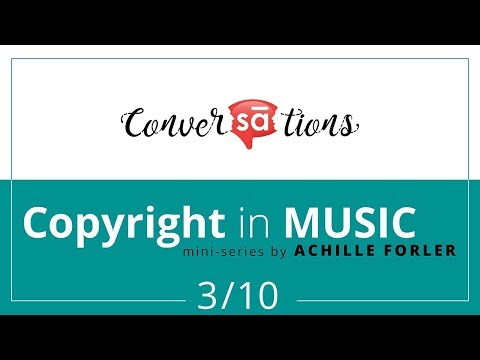 Most important to sign up with IPRS (3/10) | Achille Forler || S07 E04 || converSAtions Mp3