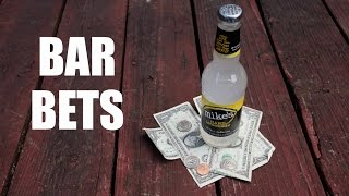 10 Awesome Bar Bets | MrGear