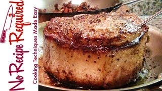10 Steps To Cooking A Perfect Pork Chop - Noreciperequired.com