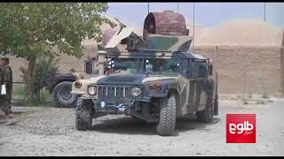 23 Police Killed in Attack On Kandahar Check Posts