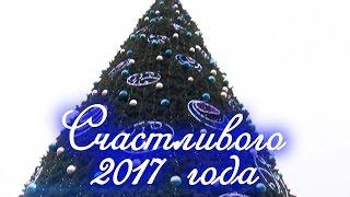 Начинаем отмечать! Новогодний позитив от Калининградских «Вестей»