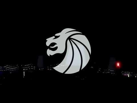 Seven Lions - EDC 2017 (Full Set, Multiple Angles)