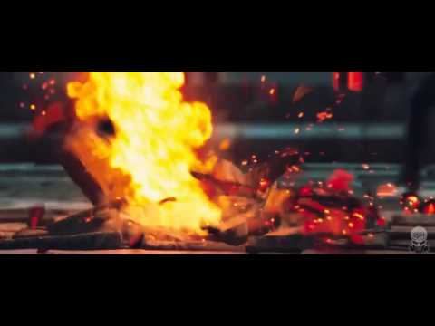 I-Frankenstein Battle Scene streaming vf