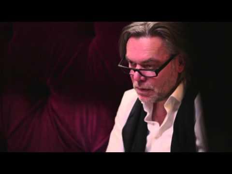 David Downton - Thomas Pink - Personally Pink