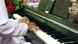 Video Humood AlKhudher - Kun Anta ( Piano Cover ) download MP3, 3GP, MP4, WEBM, AVI, FLV Desember 2017