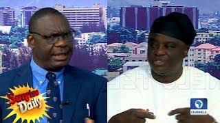 APC,PDP Debate EU's Report On 2019 Elections