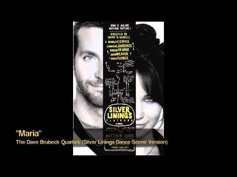 Silver Linings Playbook (Dance Scene Song)