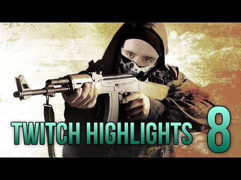 [DK] Stibz - Twitch Highlights #8