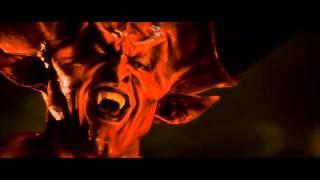 devils laugh